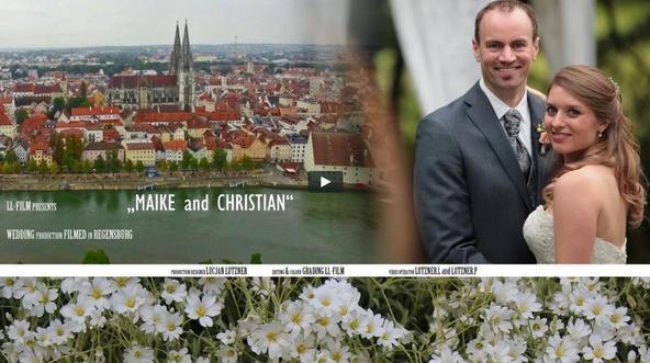 Hochzeitsvideo Wurzburg